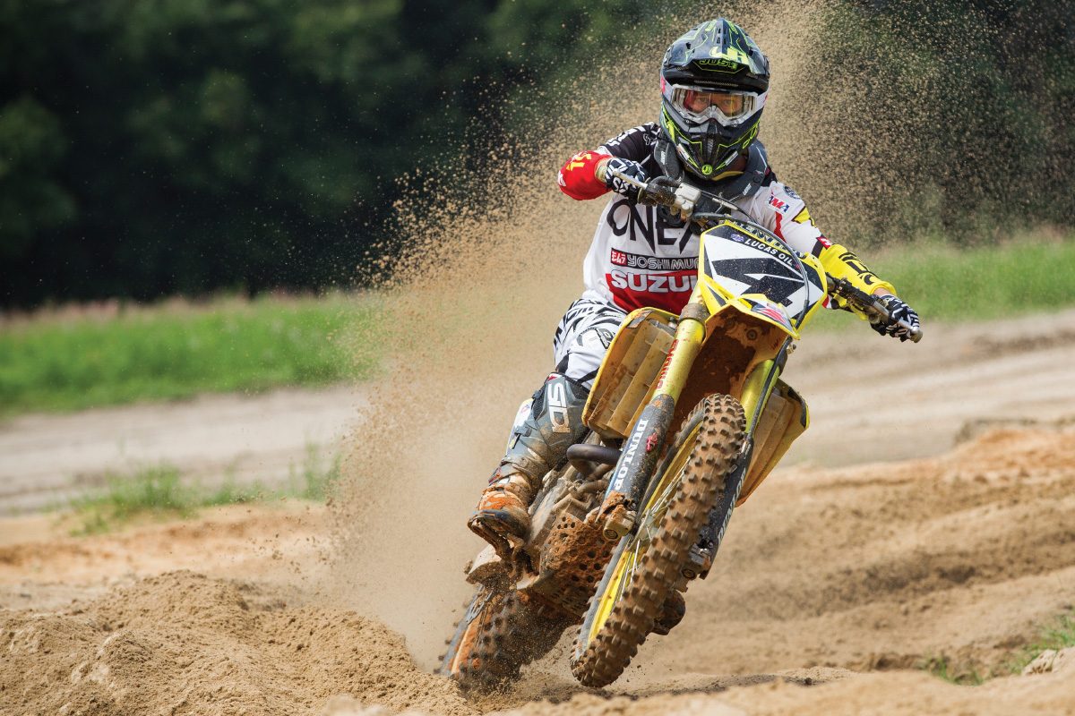 O'NEAL team rider Blake Baggett is featured in the Moto7 movie