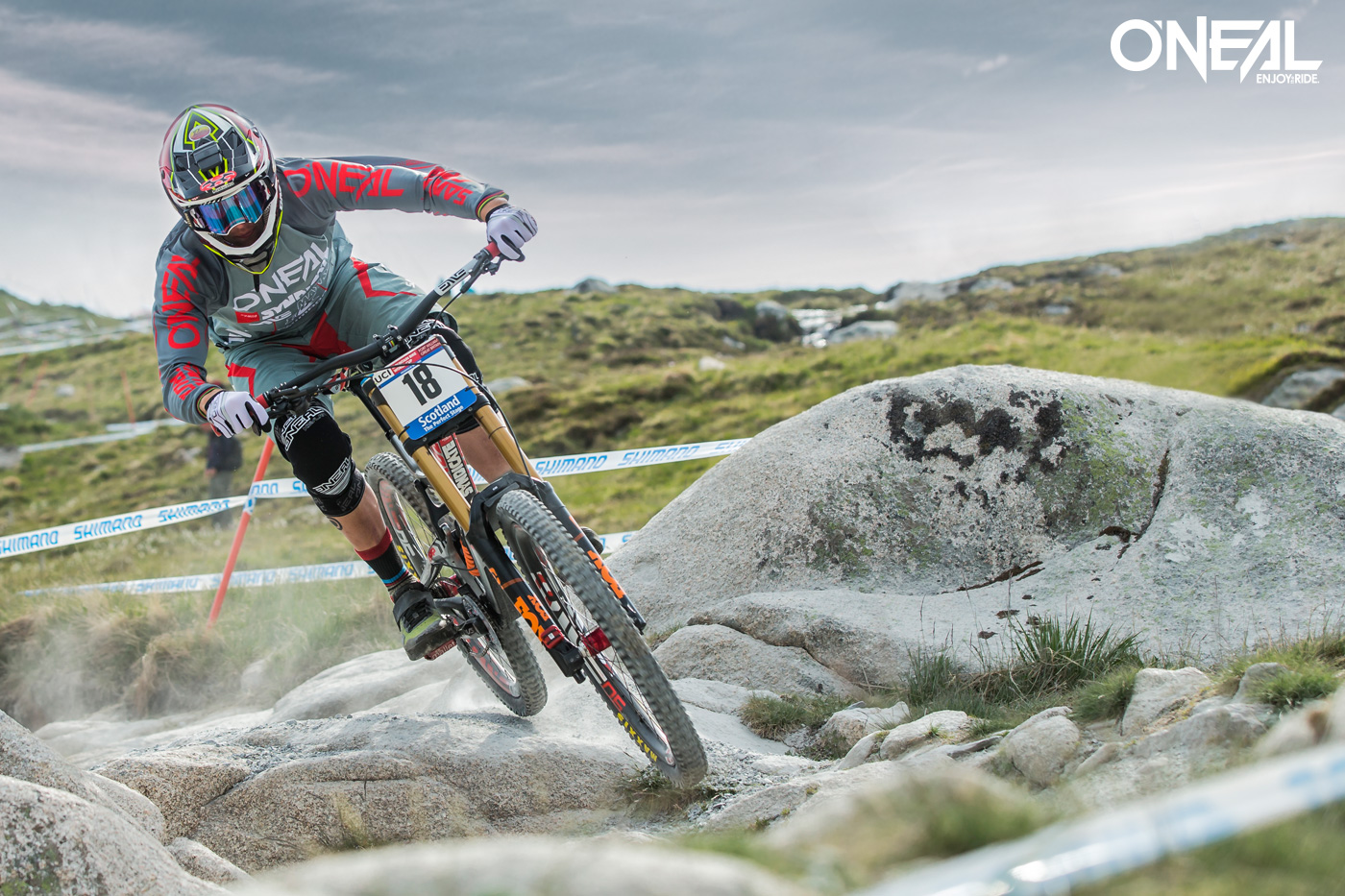 """19 victories and 70 PODIUMS from well over 115 WC races. Greg Minnaar – """"You are a Legend""""!"""